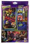 Kit Tortugas Ninja 3DSXL