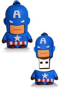 MEMORIA USB PENDRIVE SUPER