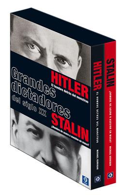 Estuche Hitler y Stalin
