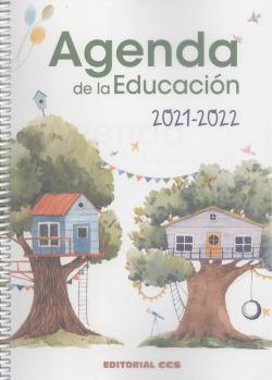 AGENDA DE LA EDUCACIÓN 2021-2022