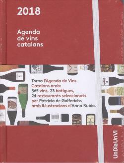 AGENDA DE VINS CATALANS 2018