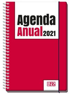 AGENDA ANUAL 2021