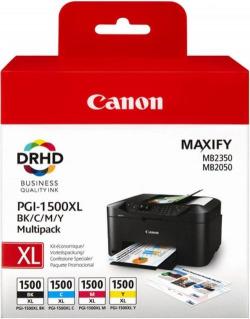 Cartucho Orig Canon Pgi-1500Xl Multipack