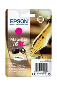 CARTUCHO ORIG EPSON 16XL MAGENTA