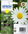 CARTUCHO ORIG EPSON T180440 AMARILLO