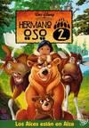 (dvd).hermano oso 2