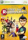 Meet The Robinsons X360
