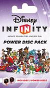 Disney Infinity Power Disc(2 Power Discs)(3ª Oleada)