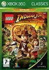 Lego Indiana Jones The Original Advent Classics X360