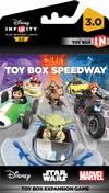 Disney Infinity 3.0 Toy Box Game Piece Speedway