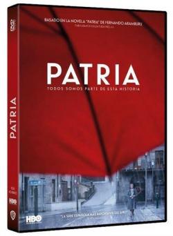 (dvd).patria.(miniserie completa)