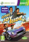 Joy Ride X360 Kinect
