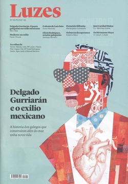 LUZES Nº95.(AGOSTO 2021): MARCOS INCOMPARABLES