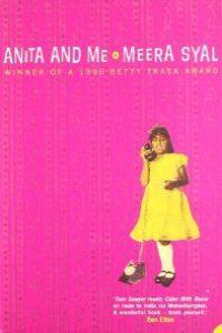 (SYAL)/ANITA AND ME