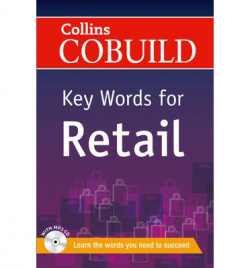 COLLINS COBUILD KEY WORDS FOR RETAIL