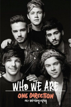 One Direction:who we are