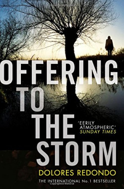 OFFERING TO THE STORM 3