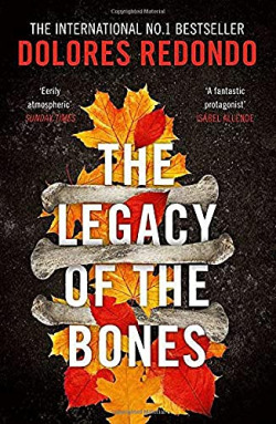 THE LEGACY OF THE BONES 2