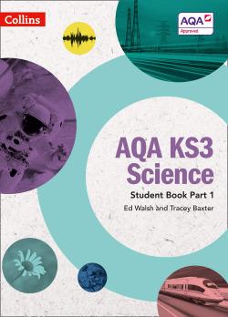 AQA KS3 SCIENCE BOOK PART 1 STUDENT