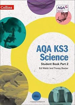 AQA KS3 SCIENCE STUDENT'S BOOK PART 2