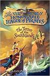 The Very Nearly Honorable League of Pirates 02. The Terror o