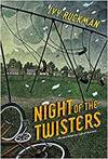 (RUCKMAN).NIGHT OF THE TWISTERS.(HARPER COLLINS)