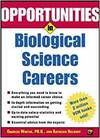 OPPORTUNITIES IN BIOLOGICAL SCIENCE CAREERS (REVISED EDITION)