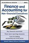 FINANCE & ACCOUNTING FOR NON FINANCIAL MANAGERS - THE MCGRAW-HILL EXECUTIVE MBA SERIES