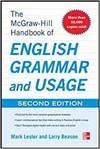 MCGRAW-HILL HANDBOOK OF ENGLISH GRAMMAR AND USAGE