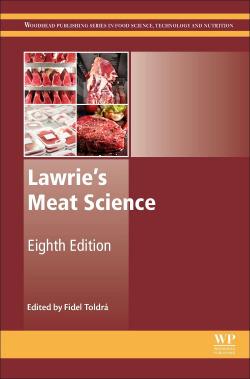 LAWRIE´S MEAT SCIENCE