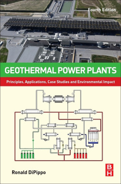 GEOTHERMAL POWER PLANTS 4TH.EDITION