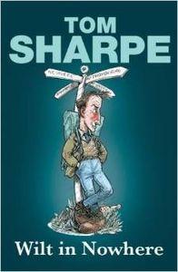 (sharpe).wilt in nowhere