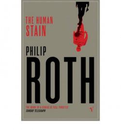 (ROTH).THE HUMAN STAIN (RANDOM HOUSE)