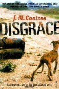 (coetzee)/disgrace