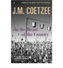 (coetzee).in the heart of the country (vintage)