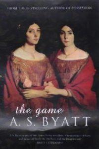 ++ (BYATT).GAME,THE