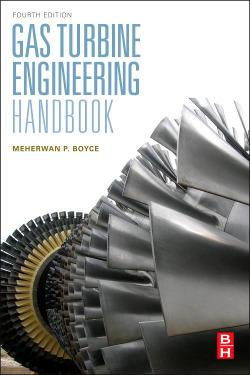 Gas Turbine Engineering Handbook, 4th Edition