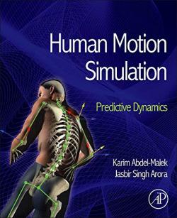 HUMAN MOTION SIMULATION