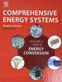 Comprehensive Energy Systems