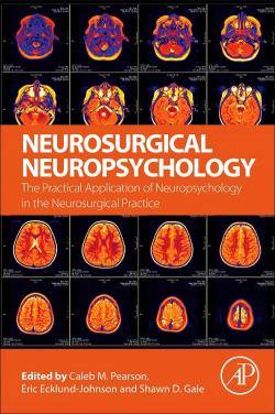 NEUROSURGICAL NEUROPHSYCHOLOGY
