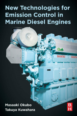 NEW TECHNOLOGIES FOR EMISSION CONTROL MARINE DIESEL ENGINES