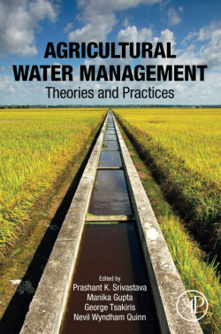 AGRICULTURAL WATER MANAGEMENT.THEORIES AND PRACTICES