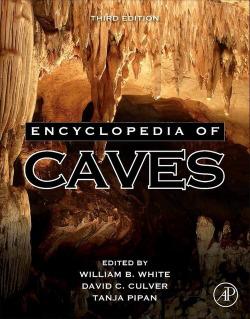 ENCYCLOPEDIA OF CAVES