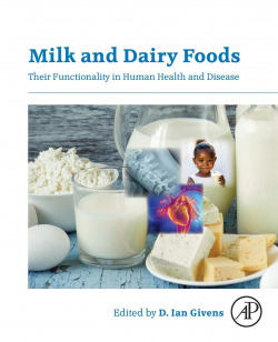 MILK AND DIARY FOODS