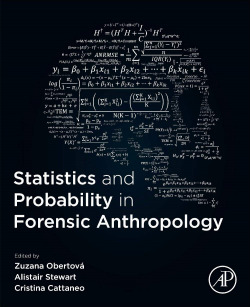Statistics and probability in forensic anthropology