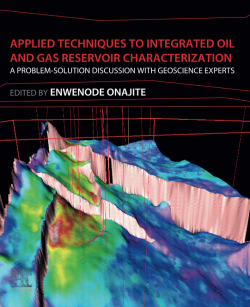 APPLIED TECHNIQUES TO INTEGRATED OIL AND GAS RESERVOIR