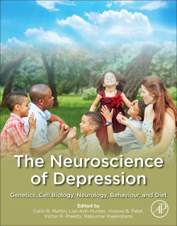 The neuroscience of depression:genetics cell biology