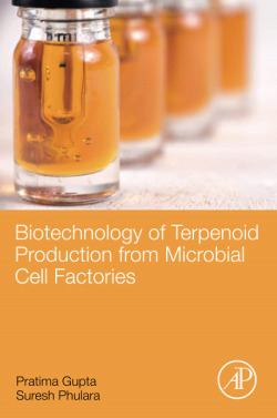 BIOTECHNOLOGY TERPENOID PRODUCTION MICROBIAL CELL FACTORIES