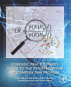 FORENSIC PRACTITIONER'S GUIDE TO THE INTERPRETATION OF COMP