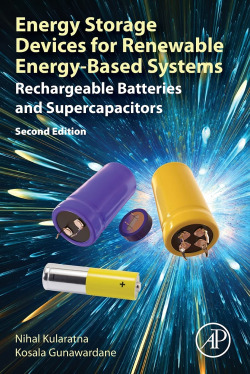 Energy Storage Devices for Renewable Energy-Based Systems